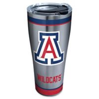 Tervis® University of Arizona Tradition 30 oz. Stainless Steel Tumbler with Lid
