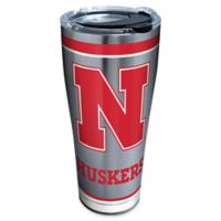 Tervis® University of Nebraska Tradition 30 oz. Stainless Steel Tumbler with Lid