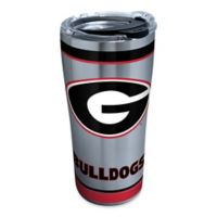 Tervis® University of Georgia Tradition 20 oz. Stainless Steel Tumbler with Lid