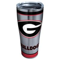 Tervis® University of Georgia Tradition 30 oz. Stainless Steel Tumbler with Lid