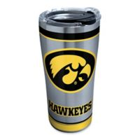 Tervis® University of Iowa Tradition 20 oz. Stainless Steel Tumbler with Lid