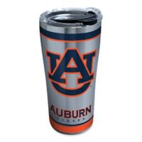 Tervis® Auburn University Tradition 20 oz. Stainless Steel Tumbler with Lid