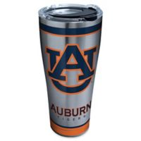 Tervis® Auburn University Tradition 30 oz. Stainless Steel Tumbler with Lid