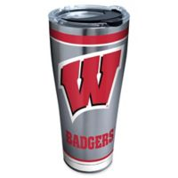 Tervis® University of Wisconsin Tradition 30 oz. Stainless Steel Tumbler with Lid