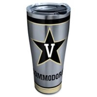 Tervis® Vanderbilt University Tradition 30 oz. Stainless Steel Tumbler with Lid