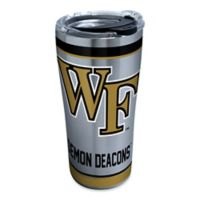 Tervis® Wake Forest University Tradition 20 oz. Stainless Steel Tumbler with Lid