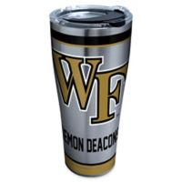 Tervis® Wake Forest University Tradition 30 oz. Stainless Steel Tumbler with Lid