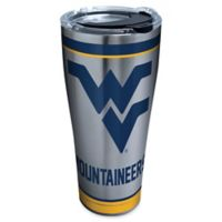 Tervis® West Virginia University Tradition 30 oz. Stainless Steel Tumbler with Lid