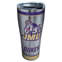 Tervis® James Madison University Tradition 30 oz. Stainless Steel Tumbler with Lid