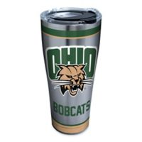Tervis® Ohio University Tradition 30 oz. Stainless Steel Tumbler with Lid