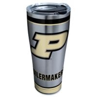 Tervis® Purdue University Tradition 30 oz. Stainless Steel Tumbler with Lid