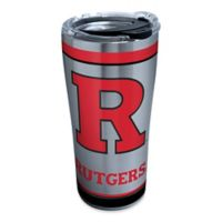 Tervis® Rutgers University Tradition 20 oz. Stainless Steel Tumbler with Lid