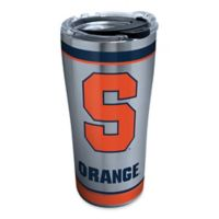Tervis® Syracuse University Tradition 20 oz. Stainless Steel Tumbler with Lid