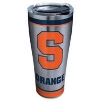 Tervis® Syracuse University Tradition 30 oz. Stainless Steel Tumbler with Lid