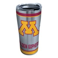 Tervis® University of Minnesota Tradition 20 oz. Stainless Steel Tumbler with Lid