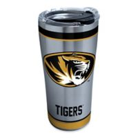 Tervis® University of Missouri Tradition 20 oz. Stainless Steel Tumbler with Lid