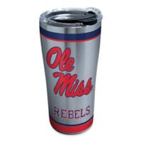 Tervis® University of Mississippi Tradition 20 oz. Stainless Steel Tumbler with Lid