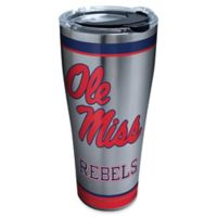 Tervis® University of Mississippi Tradition 30 oz. Stainless Steel Tumbler with Lid