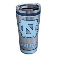 Tervis® University of North Carolina Tradition 20 oz. Stainless Steel Tumbler with Lid