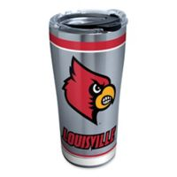 Tervis® University of Louisville Tradition 20 oz. Stainless Steel Tumbler with Lid