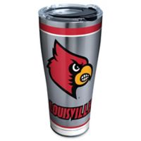 Tervis® University of Louisville Tradition 30 oz. Stainless Steel Tumbler with Lid