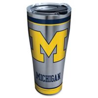 Tervis® University of Michigan Tradition 30 oz. Stainless Steel Tumbler with Lid