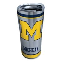 Tervis® University of Michigan Tradition 20 oz. Stainless Steel Tumbler with Lid