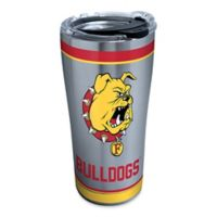 Tervis® Ferris State University Tradition 20 oz. Stainless Steel Tumbler with Lid