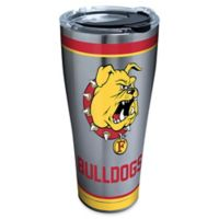 Tervis® Ferris State University Tradition 30 oz. Stainless Steel Tumbler with Lid