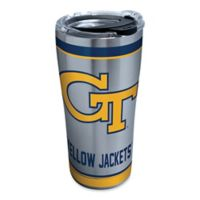 Tervis® Georgia Tech Tradition 20 oz. Stainless Steel Tumbler with Lid