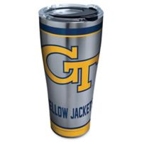 Tervis® Georgia Tech Tradition 30 oz. Stainless Steel Tumbler with Lid