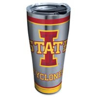 Tervis® Iowa State University Tradition 30 oz. Stainless Steel Tumbler with Lid