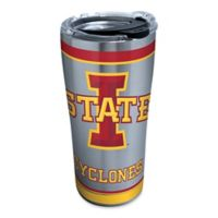 Tervis® Iowa State University Tradition 20 oz. Stainless Steel Tumbler with Lid