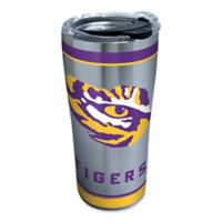 Tervis® LSU Tradition 20 oz. Stainless Steel Tumbler with Lid