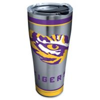 Tervis® LSU Tradition 30 oz. Stainless Steel Tumbler with Lid