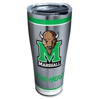 Tervis® Marshall University Tradition 30 oz. Stainless Steel Tumbler with Lid
