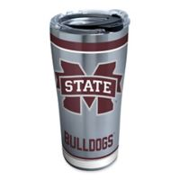 Tervis® Mississippi State University Tradition 20 oz. Stainless Steel Tumbler with Lid