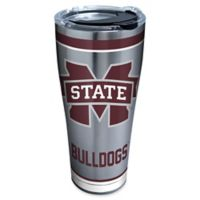 Tervis® Mississippi State University Tradition 30 oz. Stainless Steel Tumbler with Lid