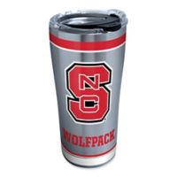 Tervis® North Carolina State University Tradition 20 oz. Stainless Steel Tumbler with Lid