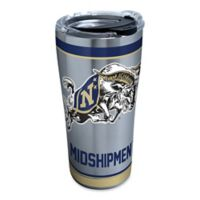 Tervis® United States Naval Academy Tradition 20 oz. Stainless Steel Tumbler with Lid