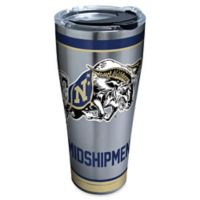 Tervis® United States Naval Academy Tradition 30 oz. Stainless Steel Tumbler with Lid