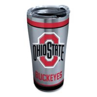 Tervis® Ohio State University Tradition 20 oz. Stainless Steel Tumbler with Lid