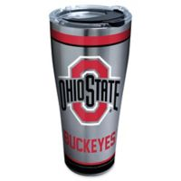 Tervis® Ohio State University Tradition 30 oz. Stainless Steel Tumbler with Lid
