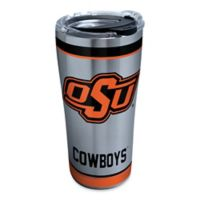 Tervis® Oklahoma State University Tradition 20 oz. Stainless Steel Tumbler with Lid