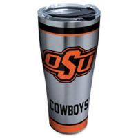 Tervis® Oklahoma State University Tradition 30 oz. Stainless Steel Tumbler with Lid