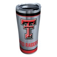 Tervis® Texas Tech University Tradition 20 oz. Stainless Steel Tumbler with Lid
