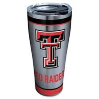 Tervis® Texas Tech University Tradition 30 oz. Stainless Steel Tumbler with Lid