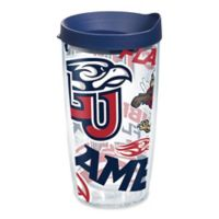 Tervis® Liberty University All Over 16 oz. Wrap Tumbler with Lid