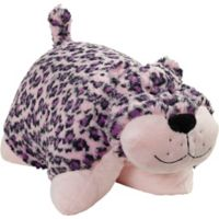 Pillow Pets® Lulu Leopard Pillow Pet in Purple