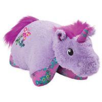 Pillow Pets® Colorful Unicorn Pillow Pet in Lavender